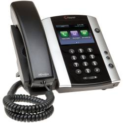 Polycom VVX 501 Microsoft Skype for Business/Lync edition