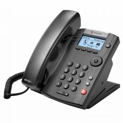 Polycom VVX 201 Microsoft Skype for Business/Lync editie