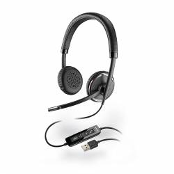 Plantronics Blackwire C520 UC USB Headset