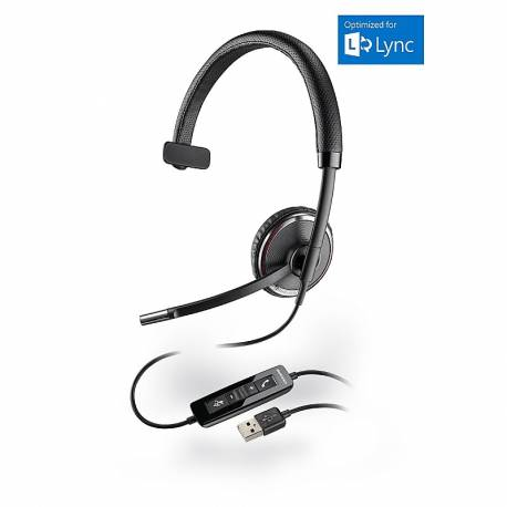Plantronics Blackwire C510-M MS Headset