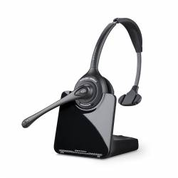 Plantronics CS510 DECT Headset System, Over the Head (Enkeloors)