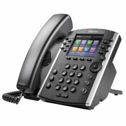 Polycom VVX 401 Microsoft Skype for Business/Lync edition
