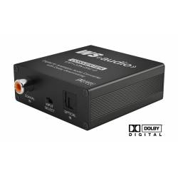WyreStorm Express Digitaal Audio conv. D
