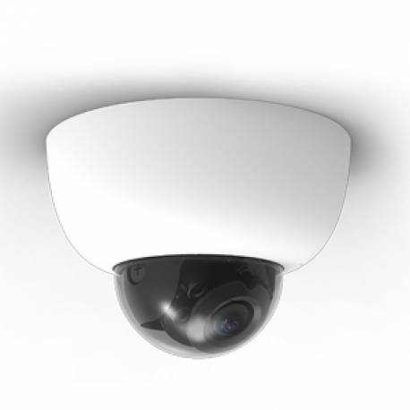 Cisco Meraki MV71 Cloud Managed Outdoor HD Dome Camera