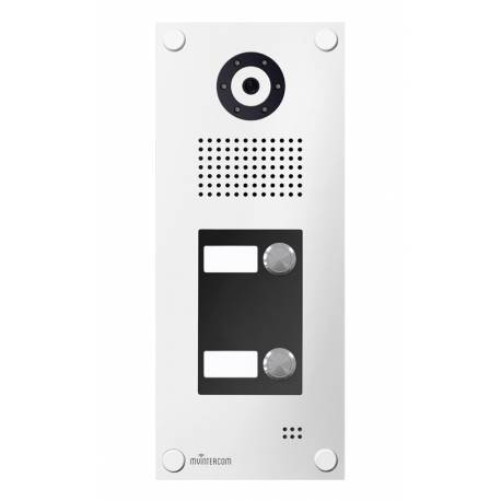 myintercom myi0027 Plus IP video deurintercom